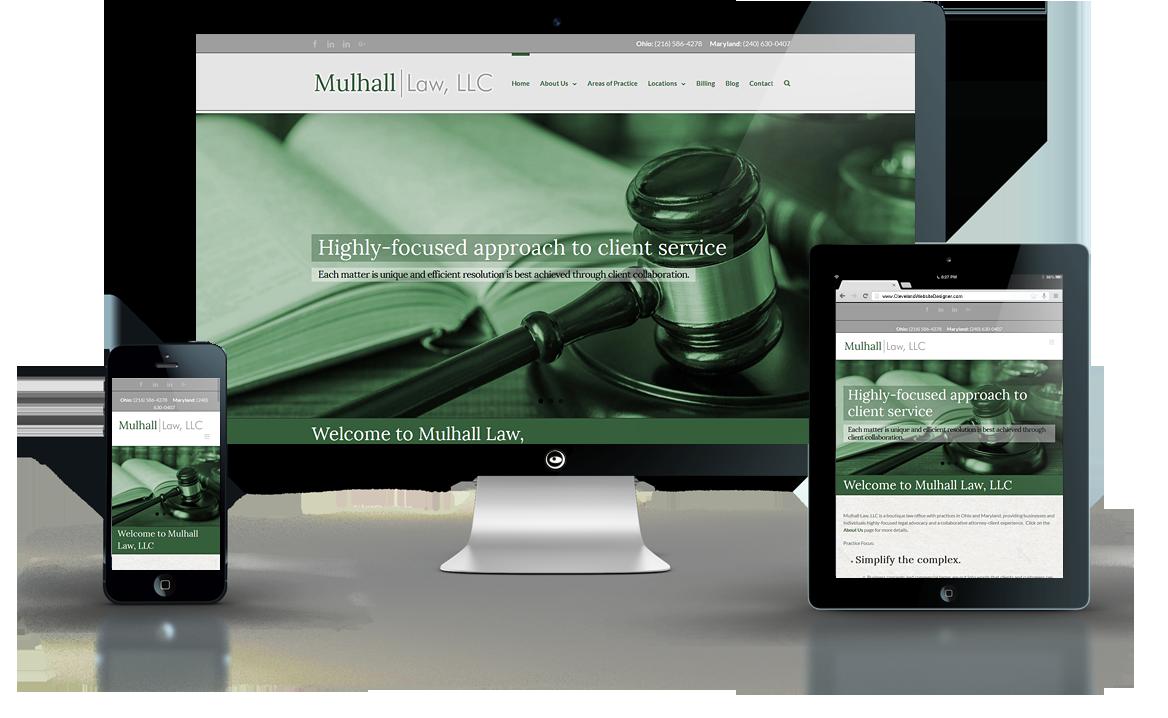 Mulhall Law, LLC
