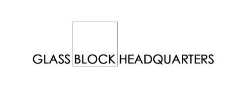 Glass Block Headquarters