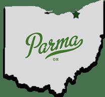 Parma, Ohio web designer