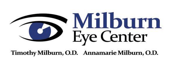 Milburn Eye Center logo