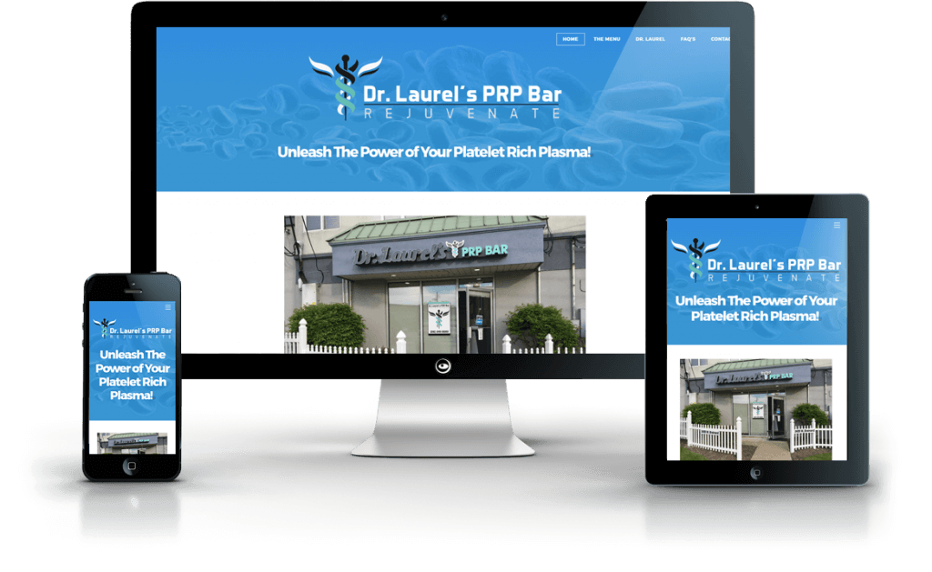 Dr. Laurel's PRP Bar