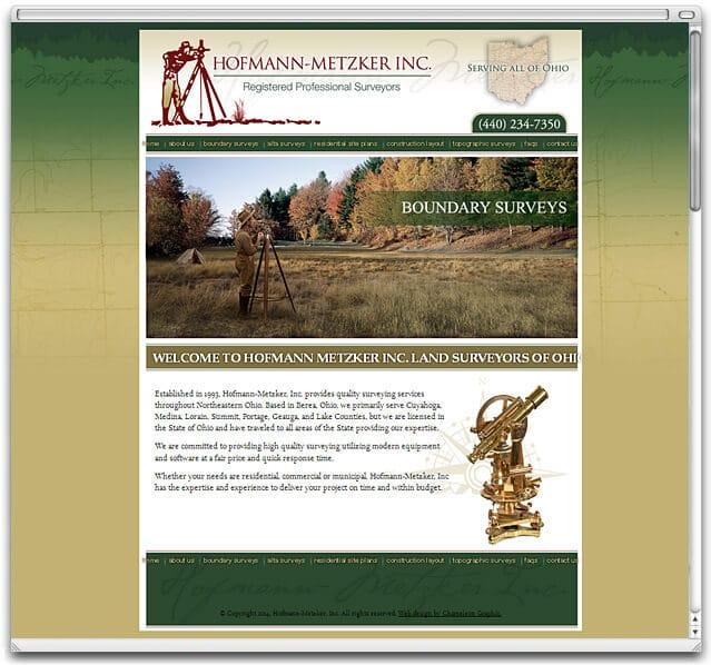 Hofmann-Metzker Inc.