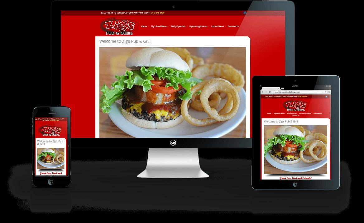 Zig's Pub & Grill