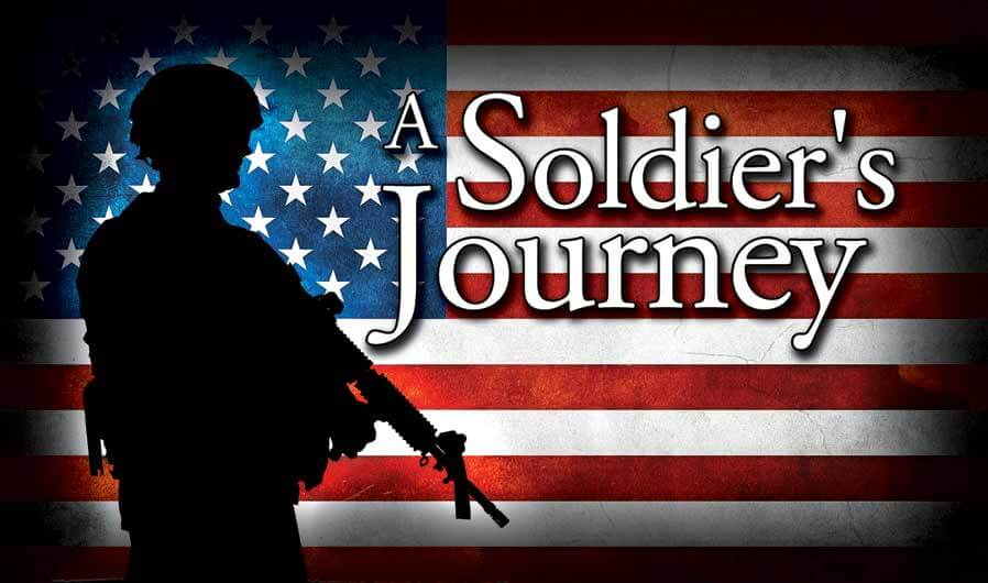A Soldier's Journey logo