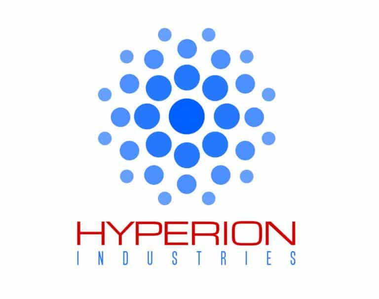 Hyperion Industries logo