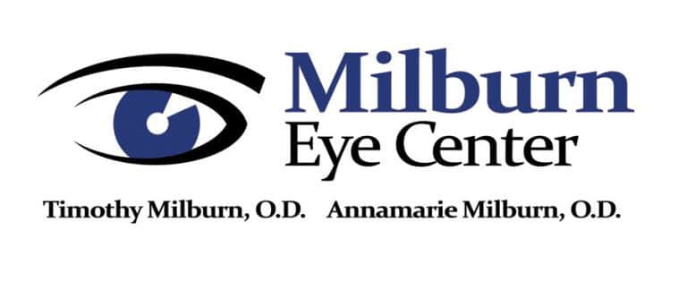 Milburn Eye Center logo
