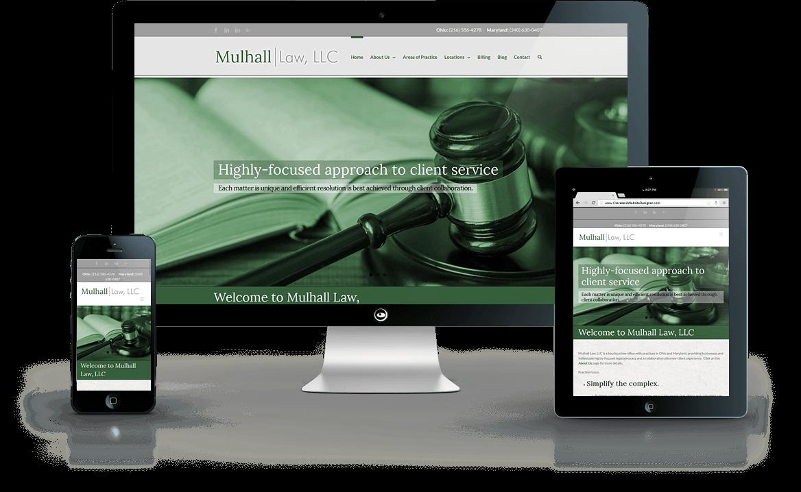 Mulhall Law LLC