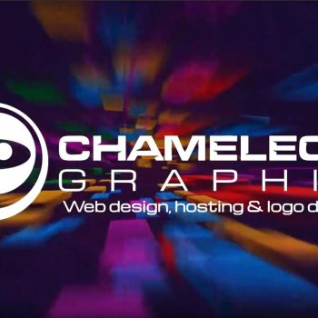 Chameleon Graphix video commercial