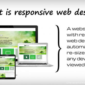 Responsive web design explainer video