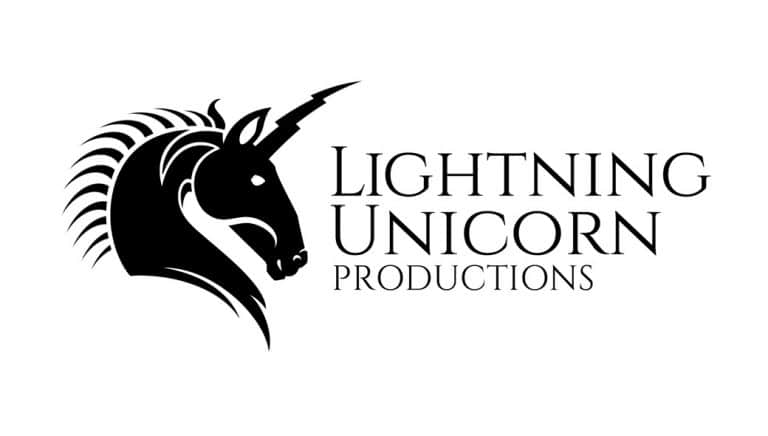 Lightning Unicorn